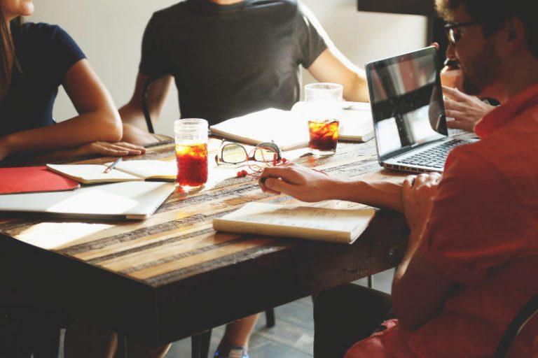 Coworking jako nový způsob fungování podnikatelů