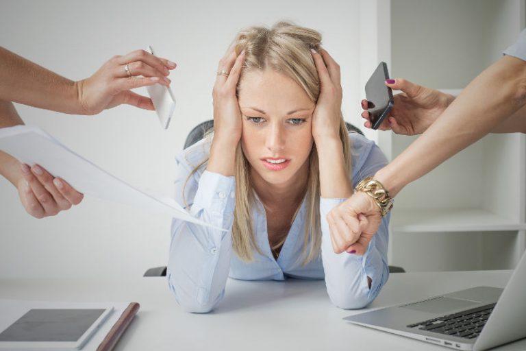 Multitasking nefunguje