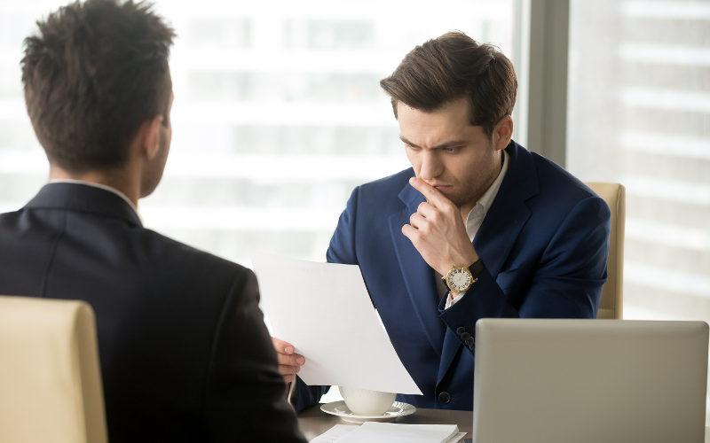 Posuzování žádosti o hypotéku