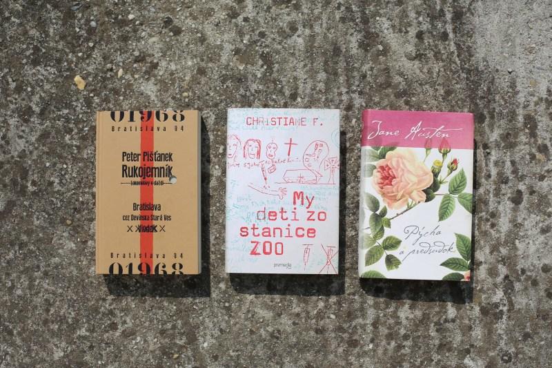 Design knižních obálek