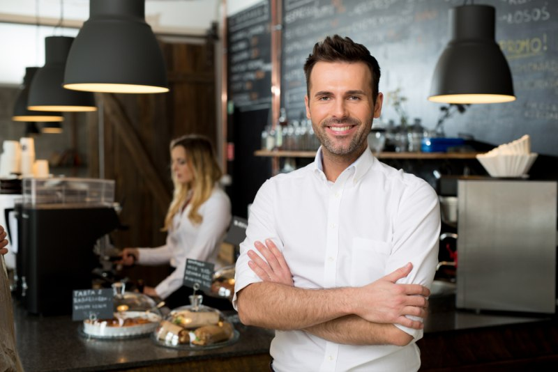 Gastro podnikání