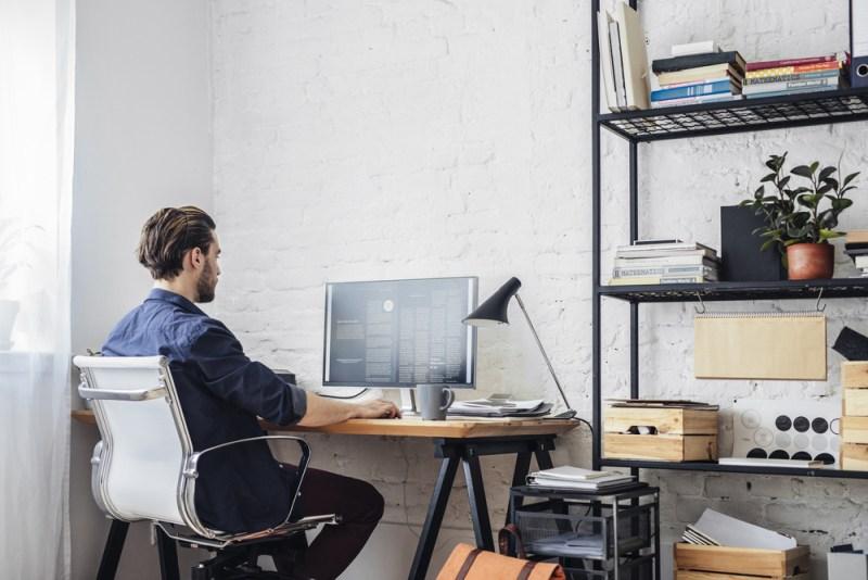 Organizace pracovního prostoru